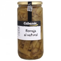 Borraja al Natural