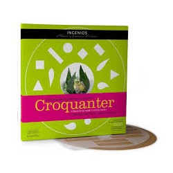 Kit Croquanter Natura